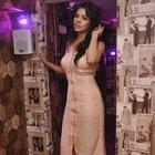 Sara Loren Inaugurated REST O LOUNGE Art Exhibition