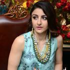 Soha Ali Khan At The Launch Of Sunar Jewellery Shop Karol Bagh