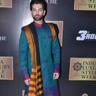 Stars Galore At India Luxury Week Meet 2015