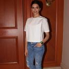 Deepika, Irrfan, Big B At Piku Press Meet