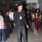 Cast And Other Celebs At Bombay Velvets First Screening