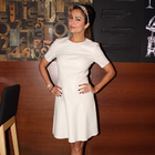 Launch Of Shine Young 2015 By Amrita Arora With Aditi Gowitrikar
