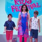 Bollywood Stars Attend Max Kids Fashion Show
