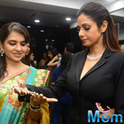 Celebs At Shaina Nc Collection Launch For Gehna