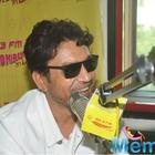 Irrfan Khan Promotes Film Piku At Red FM Studios