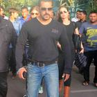 Salman And Kareena Back From Kashmir After Wrapping Up Bajrangi Bhaijaan