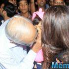 Aishwarya Rai Bachchan Returns From Cannes 2015