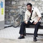 First Look Of Ajay Devgan New Movie Drishyam