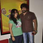 R. Madhavan At Radio Mirchi Studio Celebrating The Success Of TWMR