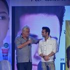Pulkit Samrat Launches A U-B Fair Cream