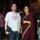 Vidya Balan Promote Hamari Adhuri Kahani On The Sets Of Udaan
