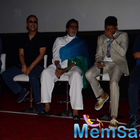 Bollywood Celebs At Wazir Trailer Launch