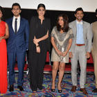 Upcoming Movie Dil Dhadakne Do IIFA  Press Conference