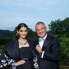 Sonam Kapoor At Bulgari Launch Event At Florence Italy