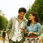 First Look Poster Of SRK And Kajol In Dilwale