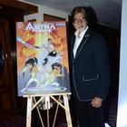 Amitabh Bachchan And Graphic India Partner With Disney For Astra Force