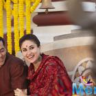 Salman And Kareena Go Romantic In 'Tu Chahiye' Song