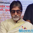 Amitabh Bachchan At Marathi Book Reading Event