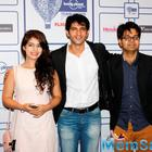 Celebs Attend The Lonely Planet India Awards 2015