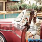 Shraddha Kapoor On The Cover Of Noblesse Magazine June July 2015
