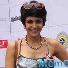Mandira Bedi Participated In Women Safety Drive