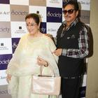 Shatrughan Sinha And Poonam Sinha Unveil Society Magazine Cover