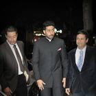 Abhishek Bachchan At The Indian International Film Festival