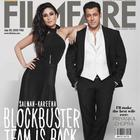 Salman And Kareena Covers The 29 July Edition Of Filmfare Magazine