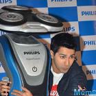 Varun Dhawan To Endorse Philips India's Shaving Range