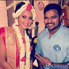 Nigaar Khan's Wedding Picture