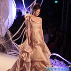 Kalki Koechlin Ramp Goddess At AICW 2015