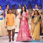 Kriti Sanon Rocked  For Jaipur-Based Sunil Jeweller's Collection 'Ethnica -Fusion