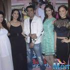 Celebs At Kis Kisko Pyaar Karoon Film Launch Event