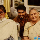 Amitabh And Jaya Bachchan Have A Cameo In Director R Balki's Ki And Ka