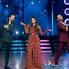 Athiya And Suraj On The Sets Of DID 5 Reality Show