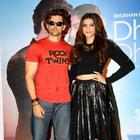 Hrithik Roshan And Sonam Kapoor Unveil Dheere Dheere Launch Event