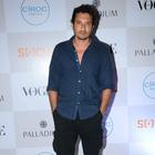 Bollywood Stars Attend The Fashion's Night Out 2015