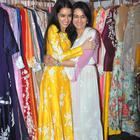 Padmini Kolhapure Launched Her Fashion Line PadmaSitaa