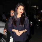 Aish Spotted At Bandeyaa Song Launch From Jazbaa