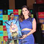 Sunny Leone At Fitness DVD Launch
