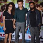 Celebs Attend Katti Batti Screening Hosted By Kangana Ranaut