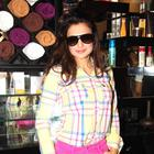 Celebs At U And Me Salon Opening Event