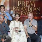 Prem Ratan Dhan Payo Trailer Launch Photos