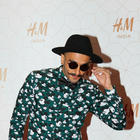 Bollywood Stars At H&M Launch In India