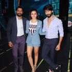 Shaandaar Stars Shahid And Alia On Farhan Akhtar's TV Show I Can Do That