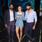 Shaandaar Stars Shahid And Alia On Farhan Akhtar's TV Show I Can Do That