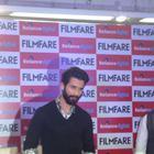 Filmfare Shaandaar Cover Unveiled By Shahid Kapoor And Alia Bhatt