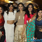 Celebs At Angry Indian Goddesses Screening Event