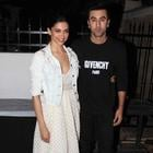Tamasha Team Showed Up At Mumbai's Prithvi Festival To Watch A Play