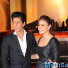 Much Awaited Bollywood Movie Dilwale Trailer Launch Latest Stills